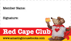 Red-Cape-Club-card